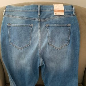 Old Navy Jeans - BNWT Old Navy flares 👖